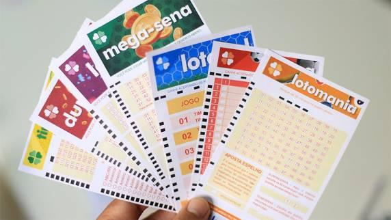 Confira o resultado das loterias de sábado, 18 de abril ...